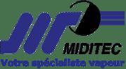 MIDITEC – Spécialiste chaufferie et réseau de vapeur industrielle