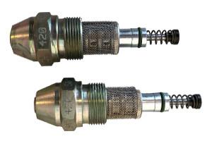 gicleur-weishaupt-W420kg50-gradeserie4